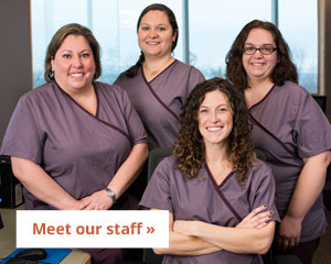 Meet Northeastern Reproductive Medicine's Staff
